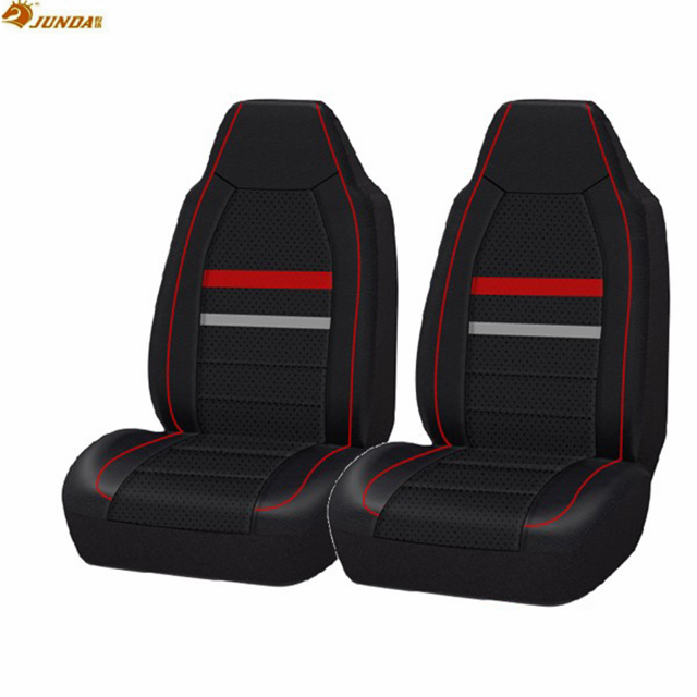 High quality Fancy suzuki leather car seat covers