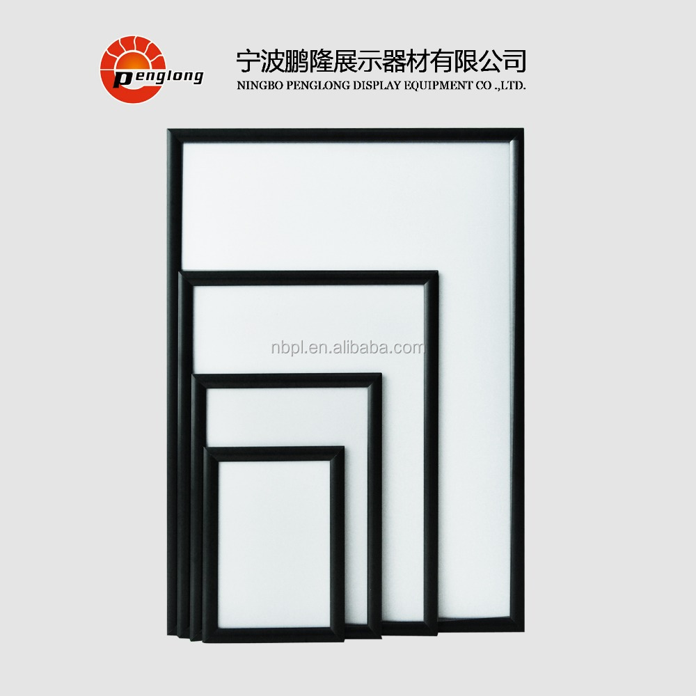 Aluminum Snap Frame,Changeable Poster Frame 11x17,32mm Picture ...