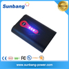 Special design 7.4v 2600mah 18650 li ion battery with samsung cell for heated jacket