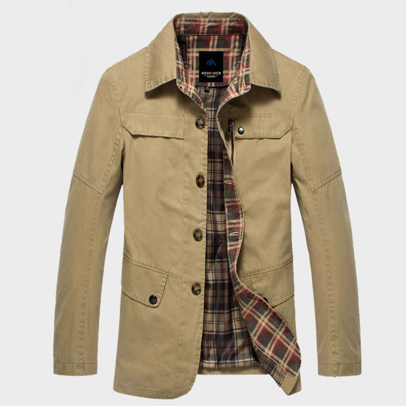 Denim jackets for men are another casual piece of clothing that can help you to add style to your daily looks! They work perfect under a coat in winter, or layering them .