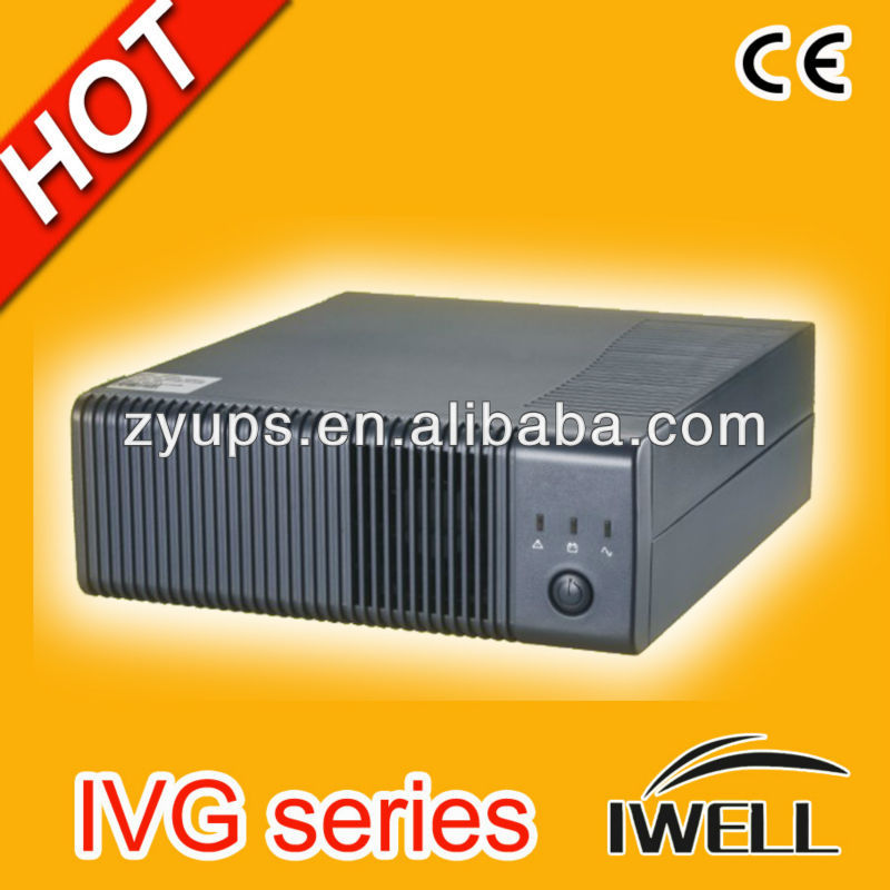 500va 1000va 2000va 3000va small inverter office Use for SOHO small office home office