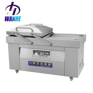 DZ(Q)-400/2SB New Design Dates Vacuum Packing Machine