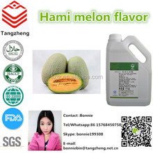 Honeydew food flavor liquid hami melon flavor and flavor powder
