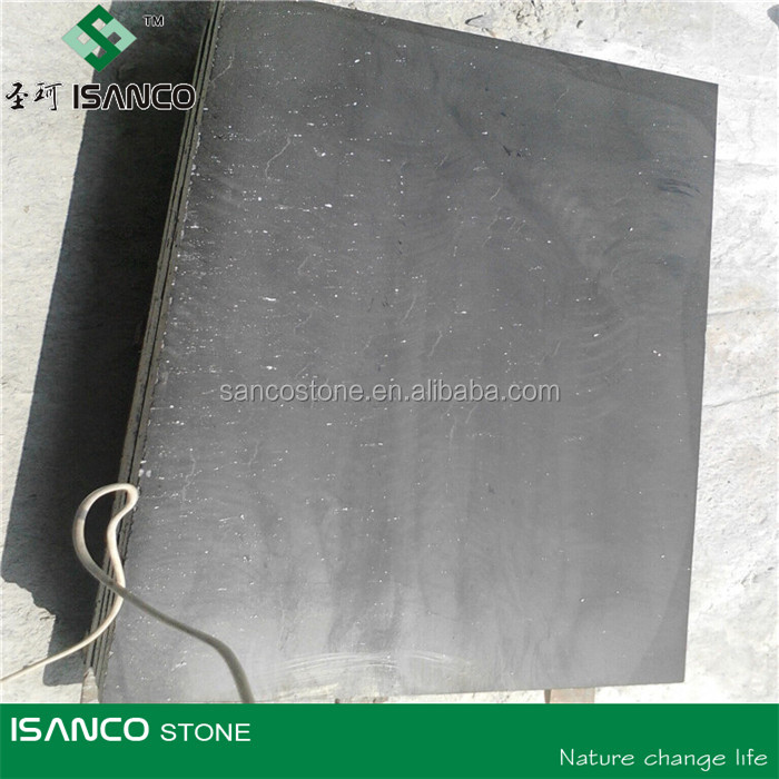Chinese Black Slate Tiles,Floor Covering Tiles, Wall Covering Tiles