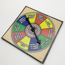 Plastic Pijl Game Board Spinners Voor Board Game