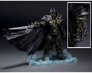 Buy Wow World Of Warcraft Lich King Arthas Frostmourne 11 8