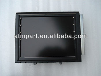 Atm Parts Ncr 4450684807 Monitor 12.1 Inch Autoscaling (plastic ...