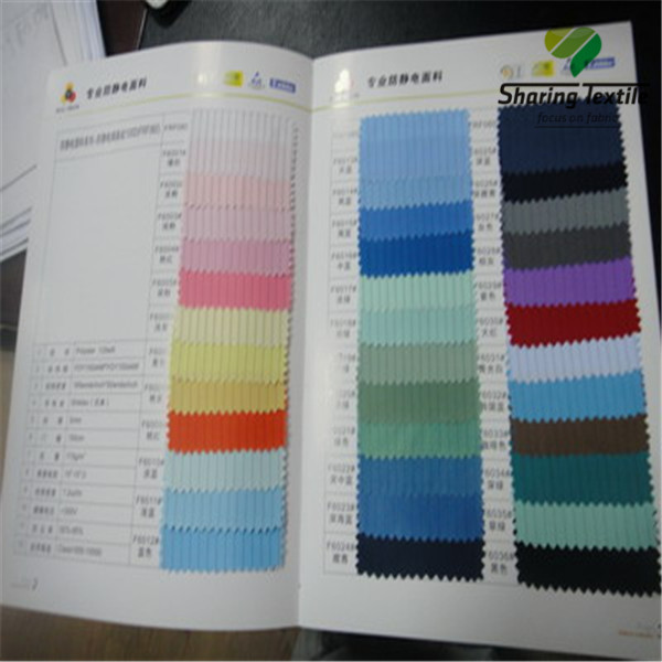 Wholesale 75D*75D And 100D*100D Grid&Ripstop&Check&Stripe Esd And Antistatic& Anti-static $0.58 To $0.65 Stocklot Fabric