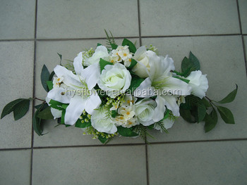 Tela De Seda Flores Para Bodas Y Navidadarreglos De Flores Artificiales Buy Floresnavidad Arreglo Floral De Sedaarreglos Florales Artificiales