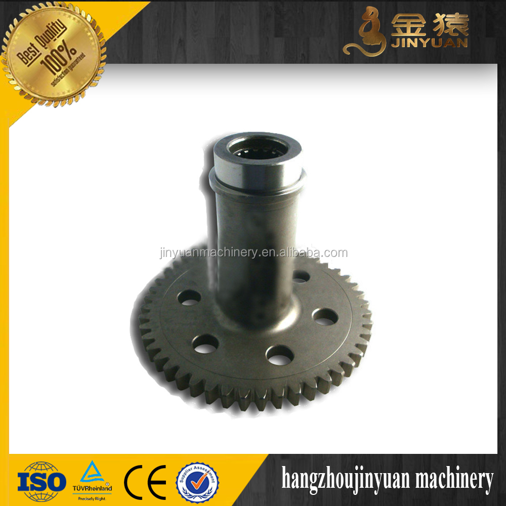 Beautiful Design LW500FN 272200263 Planet Hydraulic Oil Pump Gear Box Without Motor