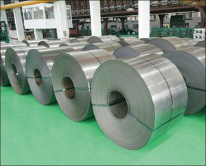 Stainless steel coils 304