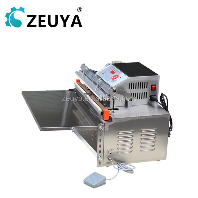 External Vacuum Packing Machine EDZ-500