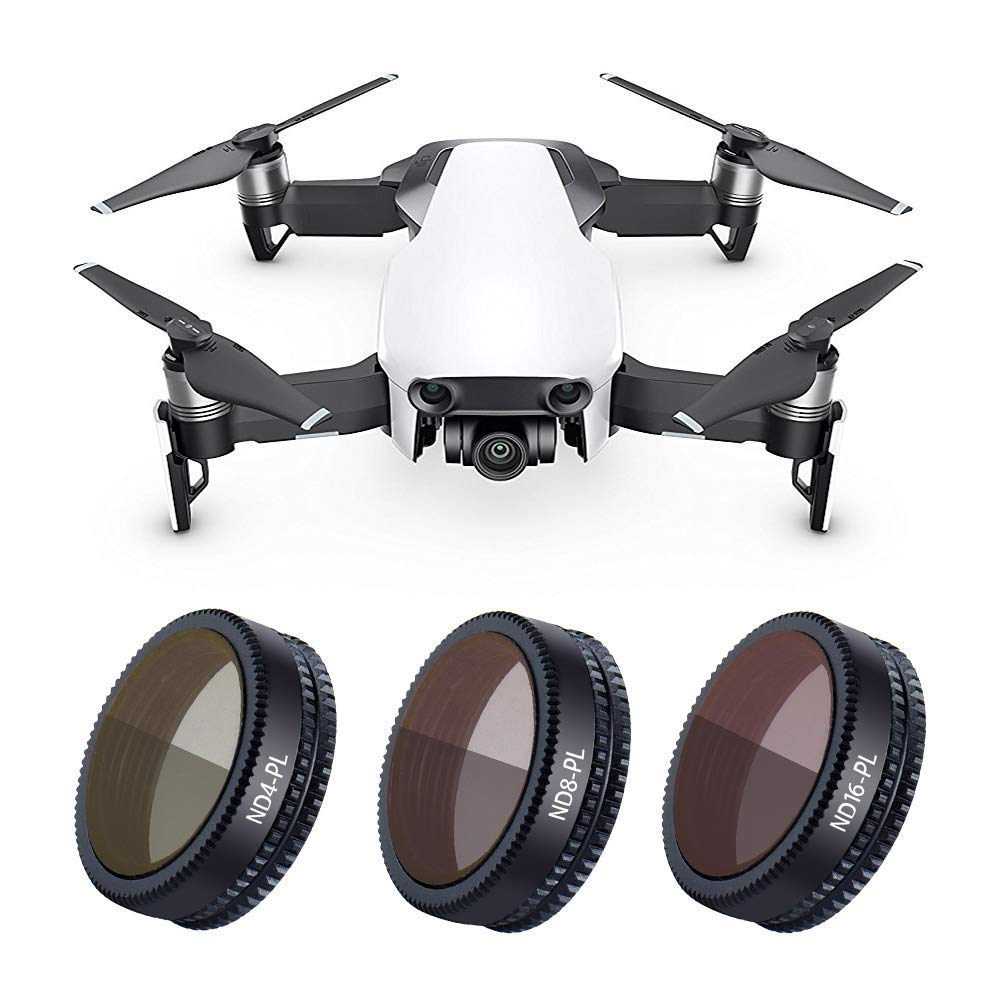 Baoblaze Pro Standard ND8 PL Filter for DJI Mavic AIR Drones Toys & Games Motors