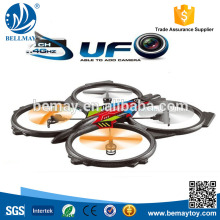 59CM Largest 2.4Ghz 4.5CH With Camera 6-Axis GYRO RC Quadcopter VS Parrot AR.Drone 2.0 Quad Copter Helicopter