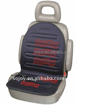 12V Electric Car Seat Warmer Patch