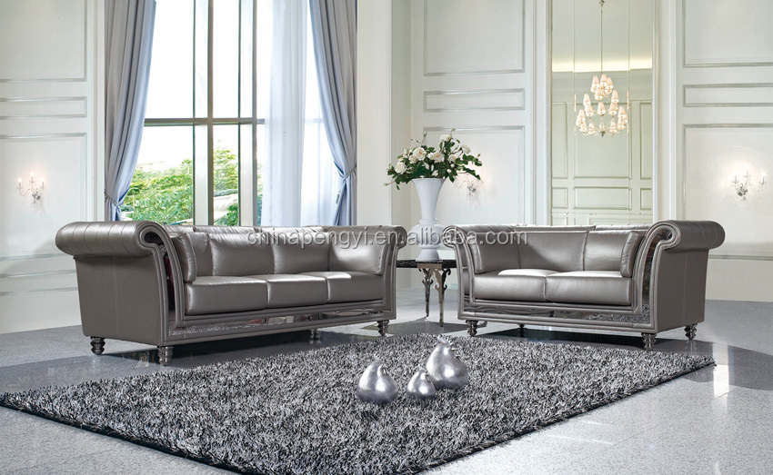 Bright Colored Leather Sofa Set Wholesale, Leather Sofa Suppliers   Alibaba