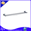 Wall mounted stainless steel double towel bar from Shenzhen hardware KBM3902