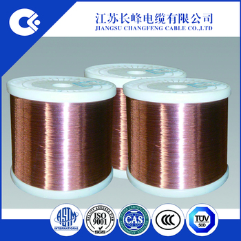 Cable Tv Signal Use Cca Copper Clad Aluminum Wire - Buy Copper Clad ...