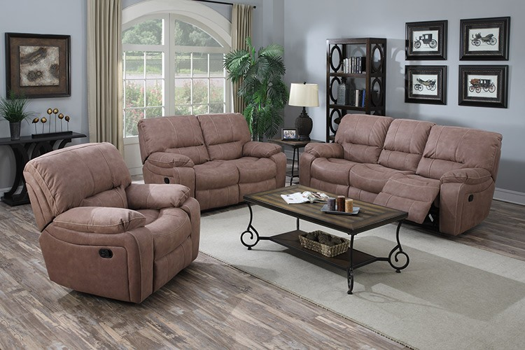 Hot sale modern home furniture motion sofa set for living room 98860