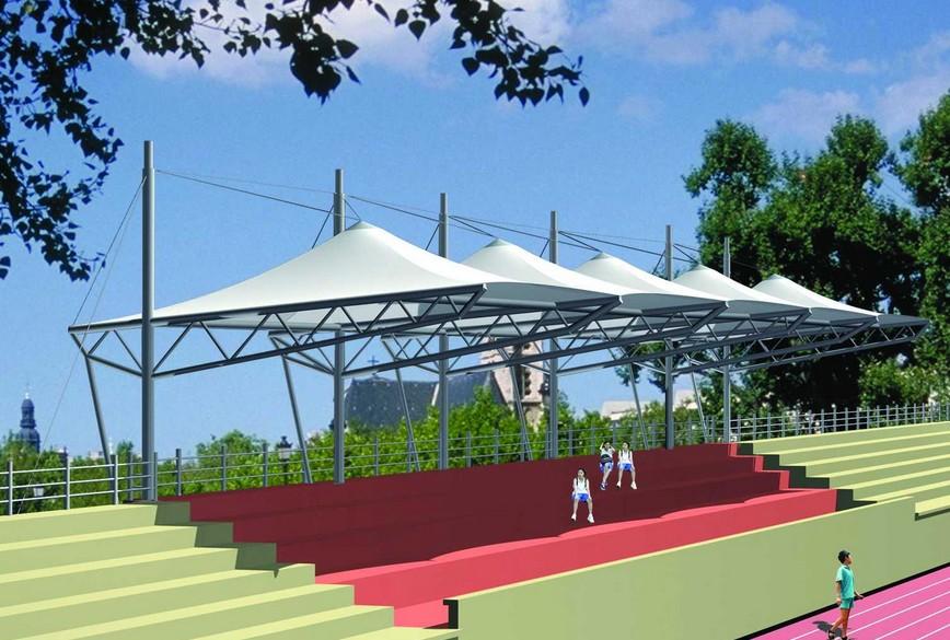 List Manufacturers Of Outdoor Plastic Football Stadium
