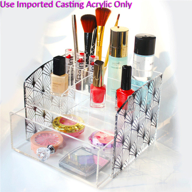 Nail Polish Display Case, Nail Polish Display Case Suppliers and ...