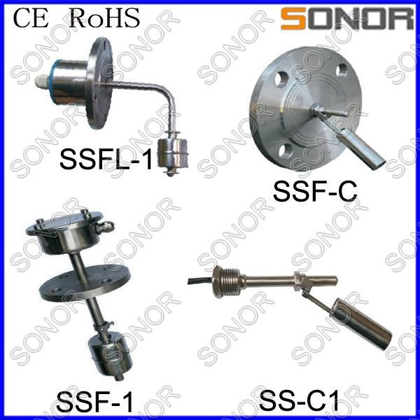 Water Tank Switches/water Tank Float Switch System/level Sensor ...