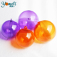 Openable Christmas Tree Clear Hanging Ball Decoration