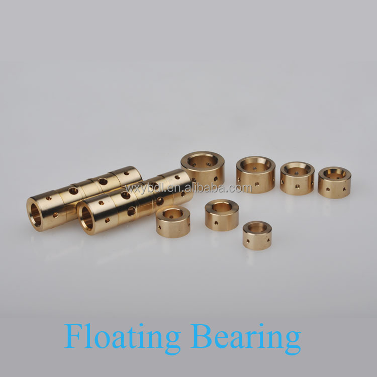 Turbo Floating Bearing Precision machining Manufacturer suppler turbocharger parts