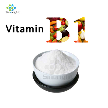 Hot selling high quality attractive price Vitamin B1 HCL / VB1 HCL CAS 67-03-8
