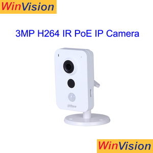 10m infrared distance Dual Band Wi-Fi Network Camera dahua IPC-K35S 3mp wireless wifi ip camera