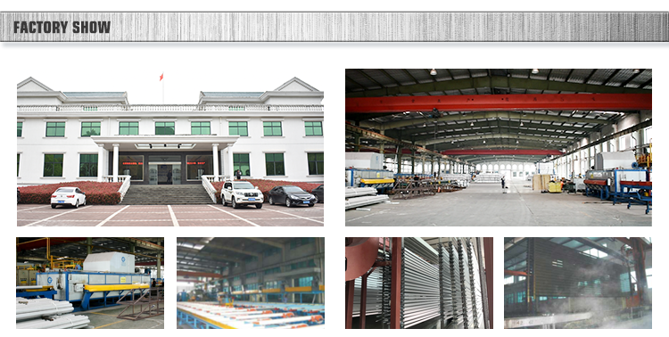 Silver 6063 T5 V Slot Aluminum Sliding Glass Doors Aluminium Profile Extrusion High Quality For Sale