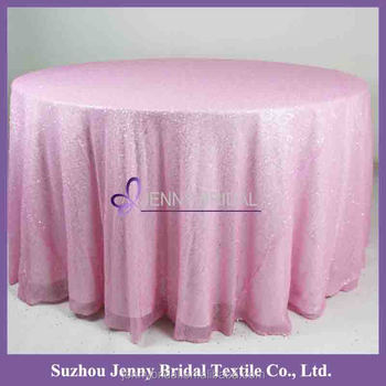 sqn17 blush pink cheap sequin fabric sequin table cloth