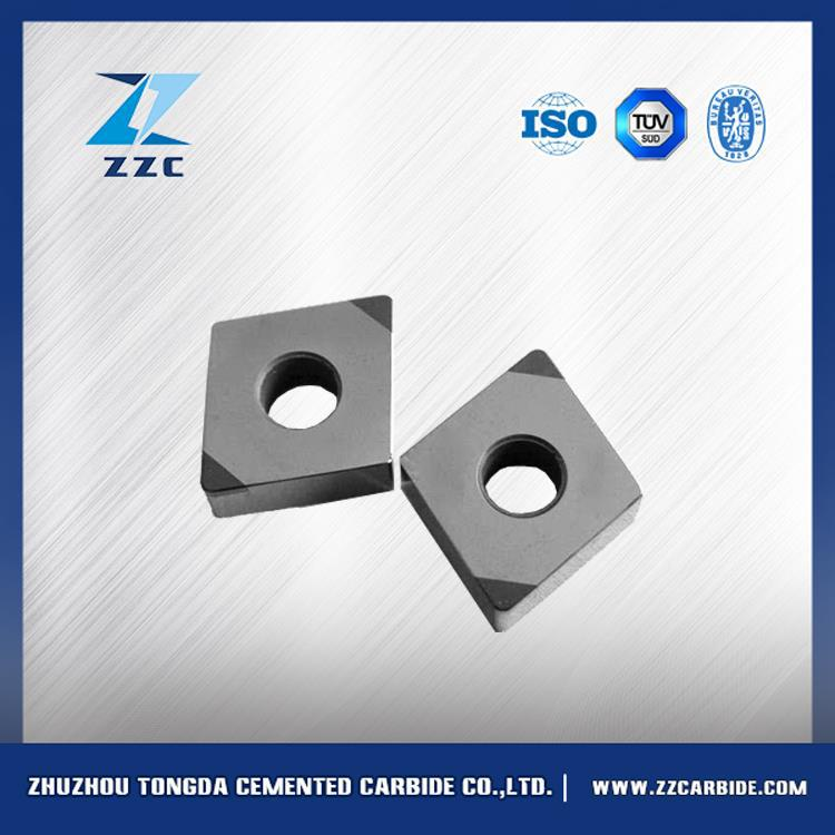 15 years company celebration pcd substrate/ tungsten carbide insert vcgw110304