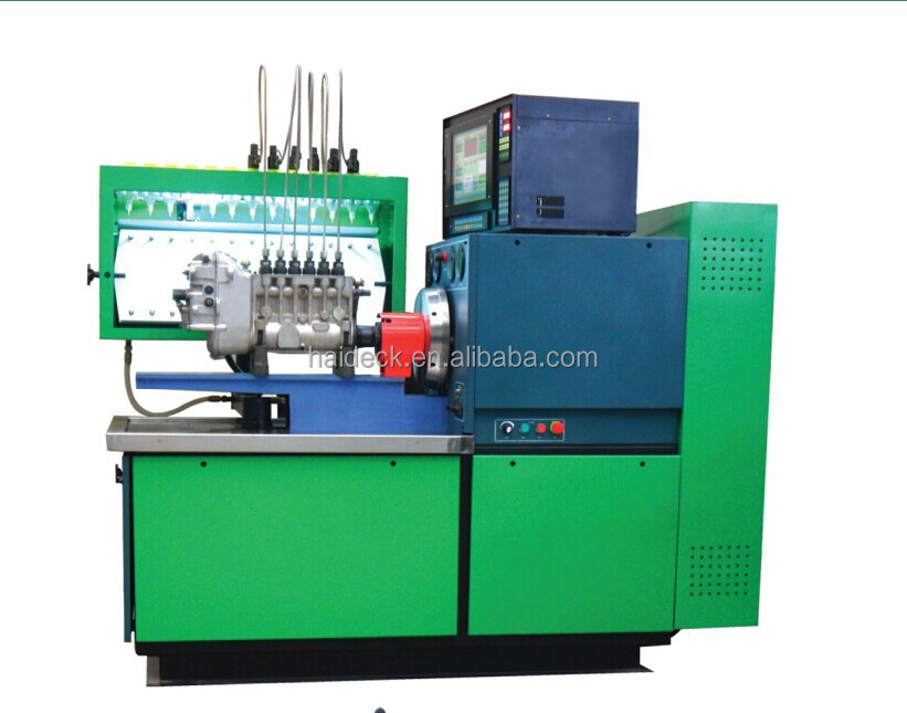 HTA579 China supplier injection pump tester/pump pressure tester