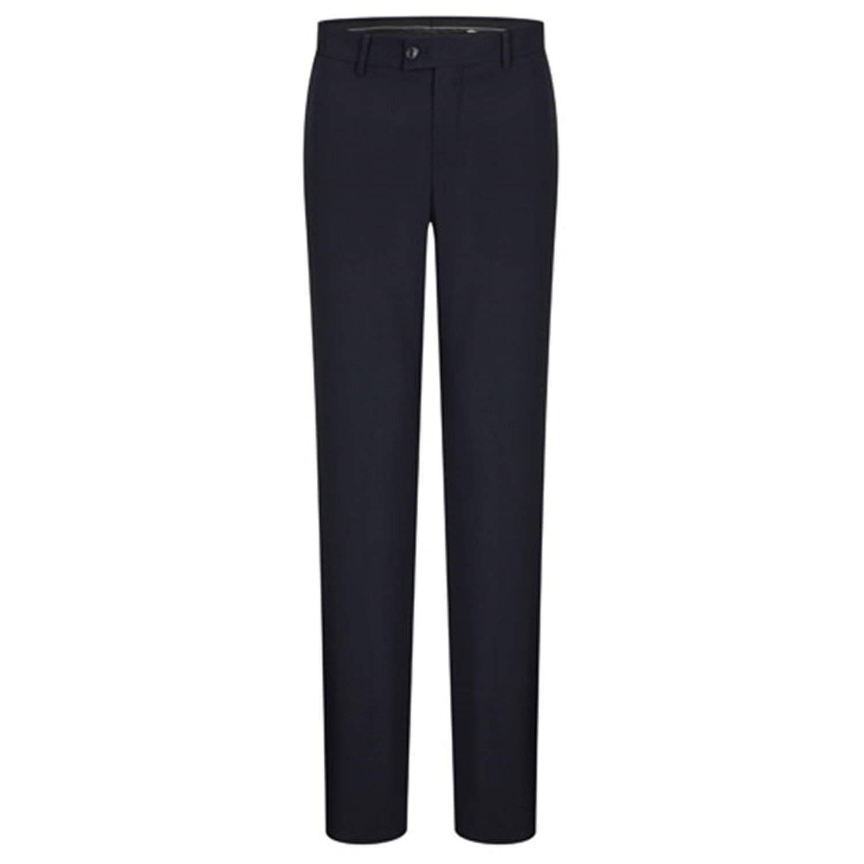 Ivan Johns Pants Men Suit Pants Fashion Slim Fit Dress Pants Mens Trousers Formal Business Casual Cotton for Male 708B78050