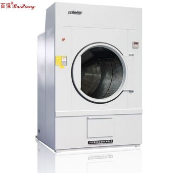 Cheap And High Quality 15kg Gas Clothes Drying Machine ...