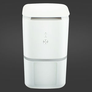 Friendly automatic humidifier and air purifier