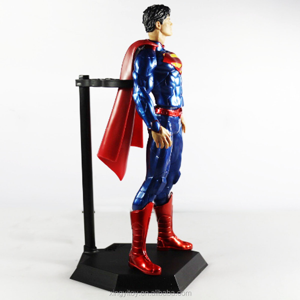 New In Box Crazy Toys Superman Super Man Hero Collectable Action ...