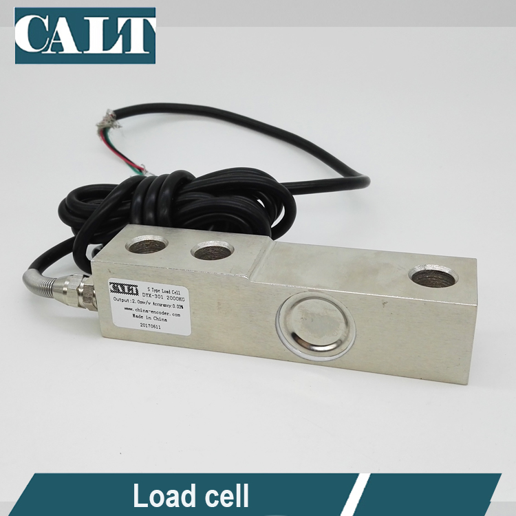 High quality alloy steel stainless steel 50kg platform scale Single Point Load Cell