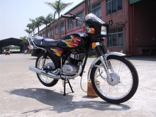 durable AX100 motorcycle