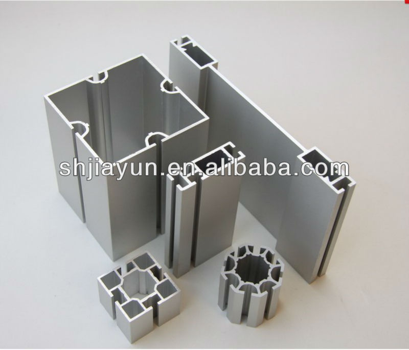 jiangsu aluminum profile for container