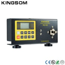 China Manufacturer KS-10 Digital motor torque tester, Accurate Digital electronic torque meter measurement with lowest price