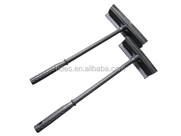 plastic handle 8u0027u0027 head rubber car cleaning sponge brush window squeegee
