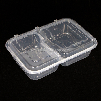 Chinese Take Out Boxes Wholesale 2 Compartment Hinged Lid - Buy Chinese  Take Out Boxes Wholesale,Chinese Take Out Boxes,Take Out Boxes Wholesale