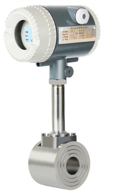 Пара Air измерения вихревой расходомер