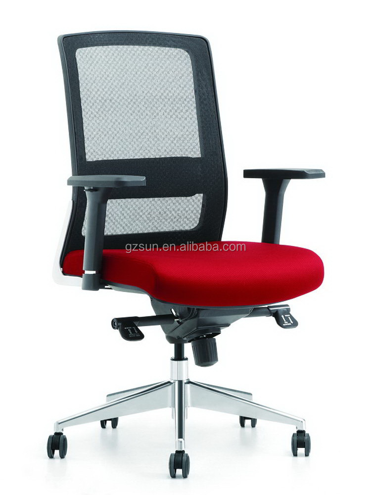 high quality comfortable sports office chair from Guangzhou