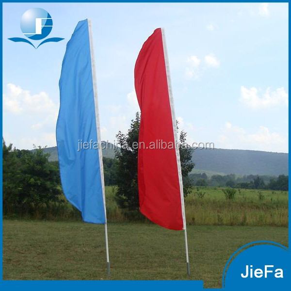 Nylon Fabric Decorations Flags For Festival Grand Opening