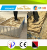 Alibaba golden supplier garden raised bed