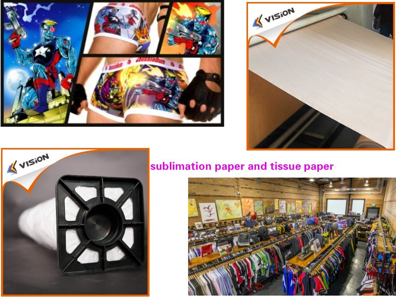 Best selling Inktec dye sublimation ink for fabric /sublimation offset ink for heat transfer printer