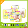 First Quality Multiple Sticky Soft-care Cotton Diaper Baby